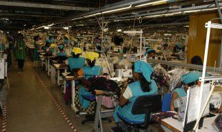 Garment factory, Sri Lanka - ILO in Asia and the Pacific