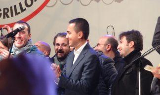Luigi Di Maio - Revol Web