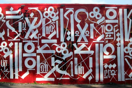 cc Flickr Wally Gobetz photostream Miami - Wynwood Wynwood Walls - RETNA