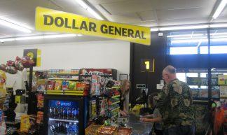 Checkout - Random Retail