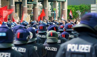 Blockupy Frankfurt 28 - Martin Krolikowski