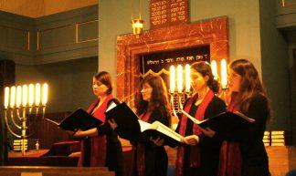 Synagoge (9) - Michael Panse