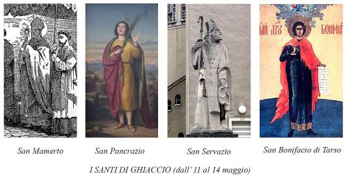 https://it.wikipedia.org/wiki/Santi_di_ghiaccio#/media/File:Santi_di_ghiaccio.jpg