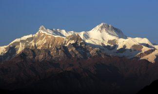 Amazing Himalaya - Silke