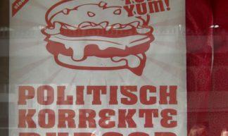 politisch_korrekte_burger - Viola Renate