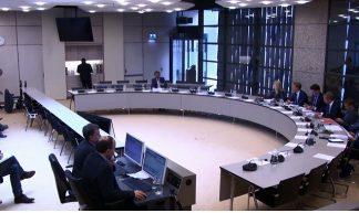 © Tweede Kamer Screenshot Debat Gemist Rapport Staatscommissie Herijking Ouderschap