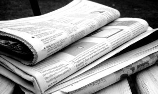 Newspapers B&W (5) - Jon S