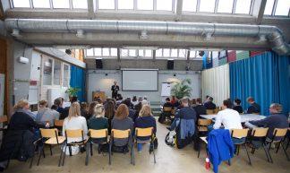 Bootcamp Financiering voor Lokale initiatieven en democratische vernieuwing - Sebastiaan ter Burg