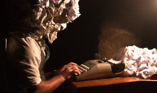 Writer's Block I - Drew Coffman