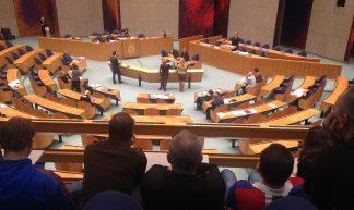 Gasdebat Tweedekamer 12-2-2015 - Ritzo ten Cate