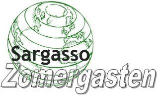© Sargasso logo zomergasten