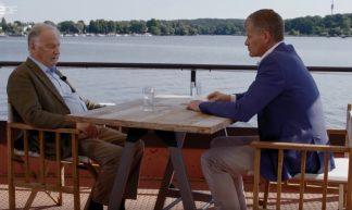 © ZDF screenshot Sommerinterview mit Alexander Gauland