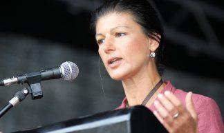 Sahra Wagenknecht, Essen_09 - DIE LINKE Nordrhein-Westfalen