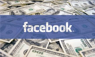 dinero facebook - Esther Vargas