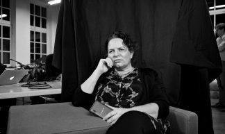 Marleen Stikker - Guido van Nispen