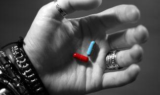 Matrix pills - ThomasThomas