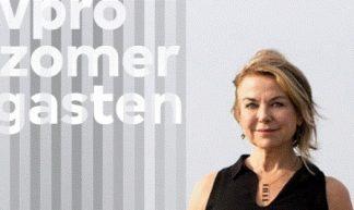 © VPRO Screenshot Zomergasten 2018 vooraankondiging Esther Perel