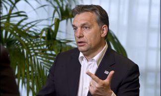 Viktor Orbán on the Hungarian Presidency - European Parliament