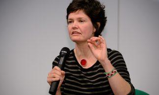 Kate Raworth - Heinrich-Böll-Stiftung