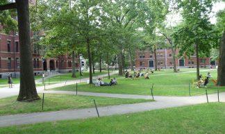 Harvard campus - SFEPbancourt