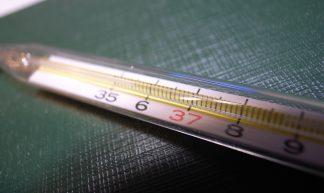 Thermometer - Toshiyuki IMAI