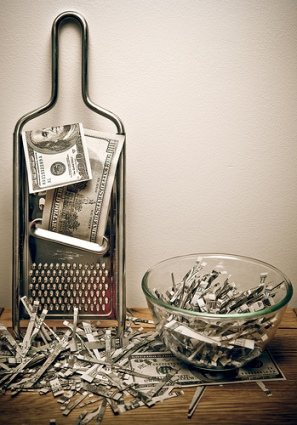 cc Flickr Tax Credits photostream Throwing Money Away. TaxCredits.net