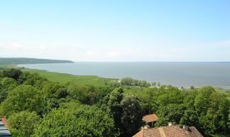 Vistula Lagoon - eutrophication&hypoxia