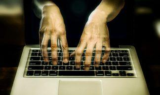 Computer Data Hacker - Blogtrepreneur
