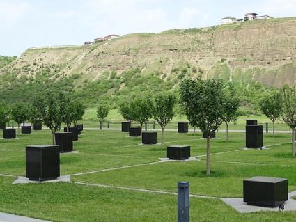 cc Flickr Adam Jones photostream Quba Soyqirimi Memorial Complex - Quba - Azerbaijan - 02