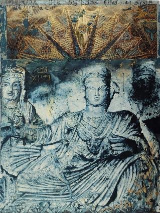 © Gerti Bierenbroodspot Palmyra