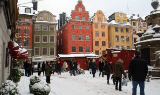 Stockholm - D@vidovi©