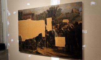 """""""L'image volée"""" (The stolen image) (Thomas Demand) - MANYBITS"""