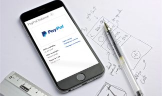 PayPal Balance on your mobile - Monito - Money Transfer Comparison