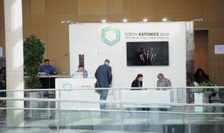 COP24 Katowice - UNclimatechange