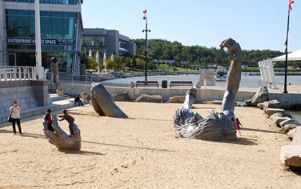 cc Flickr Adam Fagen photostream The Awakening at National Harbor