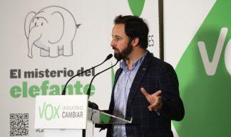 Santiago Abascal - Contando Estrelas