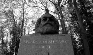 A trip to see Karl Marx - Paul de Gregorio