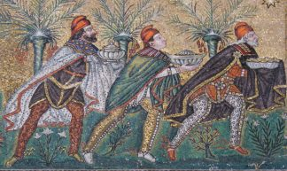 Caspar, Melchior and Balthasar - Richard
