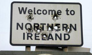 """Politically bulletproof"" Brexit agreement - no hard border for Northern Ireland - Tiocfaidh ár lá 1916"
