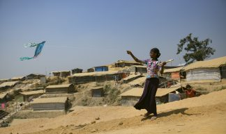 Bangladesh - International Women's Day in the Rohingya Refugee Camps - UN Women