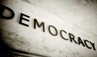 Democracy - ydant