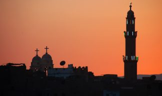 Twilight of Islam and Christianity - David Evers
