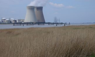 Doel kerncentrale - PanaTomix