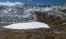 Who is Responsible for Glacial Lake, ARE YOU? by Jigme Namgay - World Meteorological Organization
