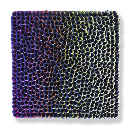 © Museum de Zwarte Tulp tentoonstelling Lentekleuren met werk van Zhuang Hong Yi