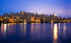 Christopher A. Dominic - Binnenhof