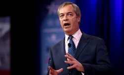 Nigel Farage - Gage Skidmore
