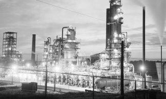 Standard Oil Refinery (MSA) - Missouri State Archives