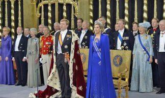 Koning Willem-Alexander - Willem