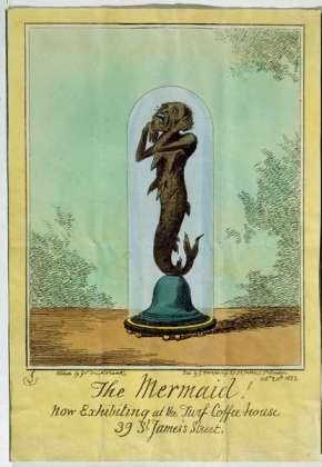 cc commons.wikimedia.org Fiji_mermaid_1822_ad